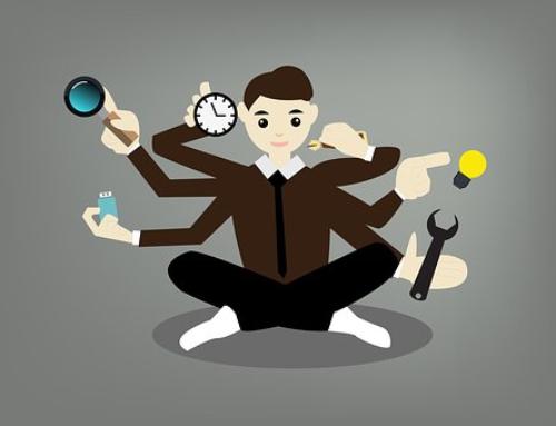 Nadmierne przetwarzanie – marnotrawstwa w biurze cz.6