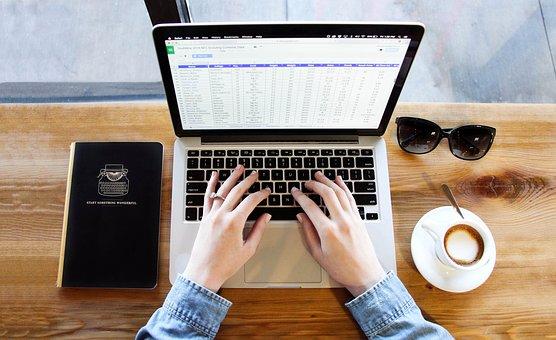 jak sprawnie zarządzać skrzynką email
